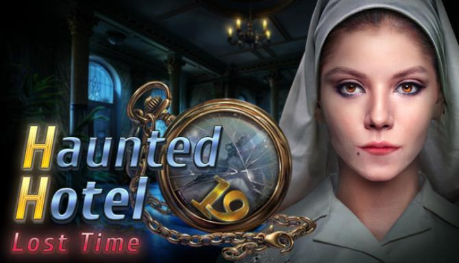 Haunted Hotel: Lost Time Collector's Edition free download