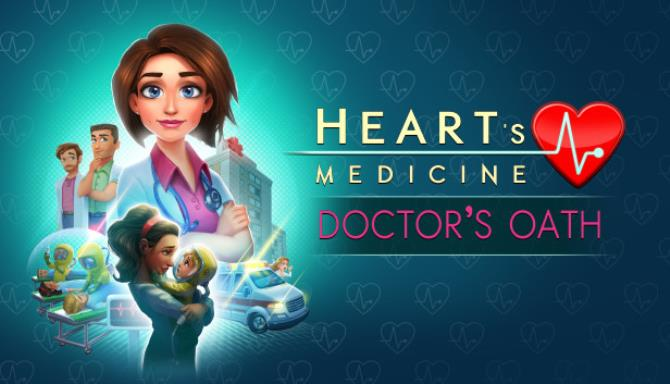 Heart's Medicine – Doctor's Oath free download