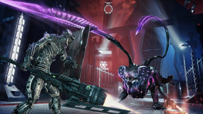 Hellpoint Torrent Download