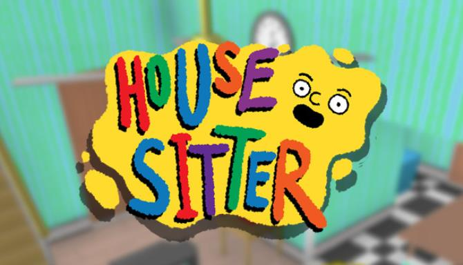 House Sitter Free Download