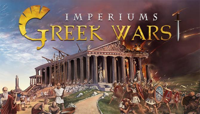 Imperiums: Greek Wars free download