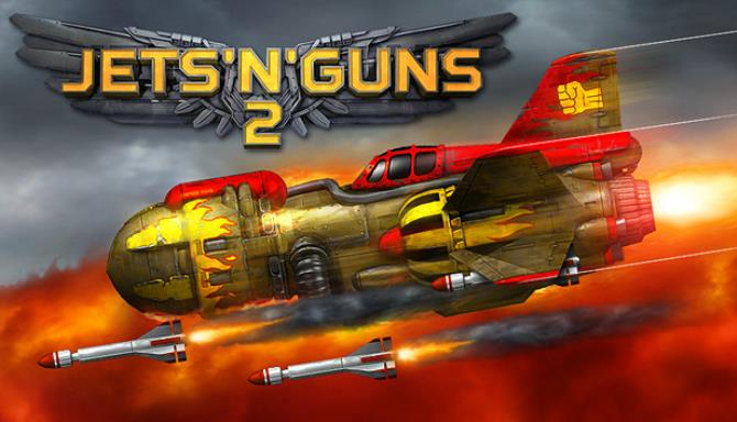 Jets'n'Guns 2 Free Download