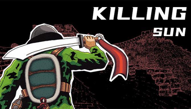 Killing Sun / 抗日大刀队:日军总部 Free Download
