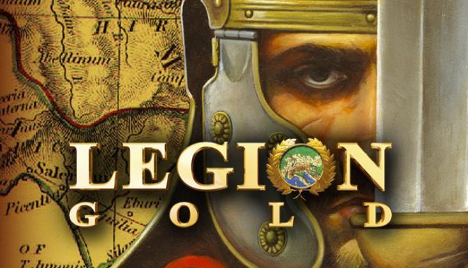 Legion Gold Free Download