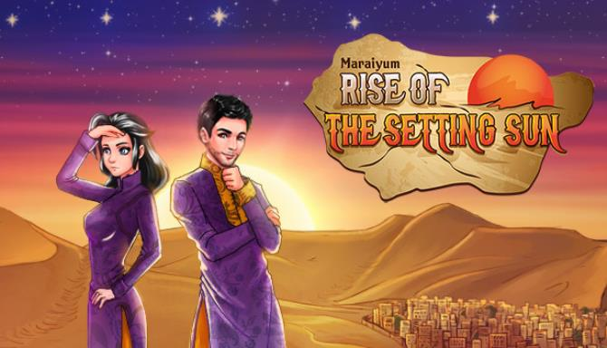 Maraiyum: Rise of the Setting Sun Free Download