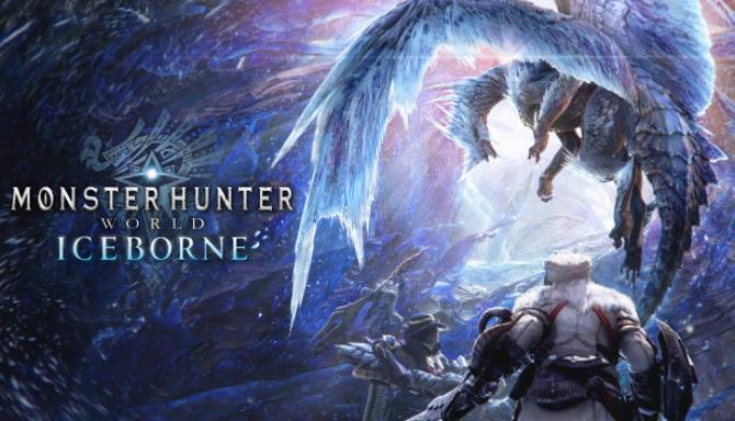Monster Hunter World: Iceborne Free Download