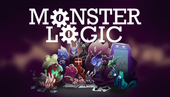 Monster Logic free download