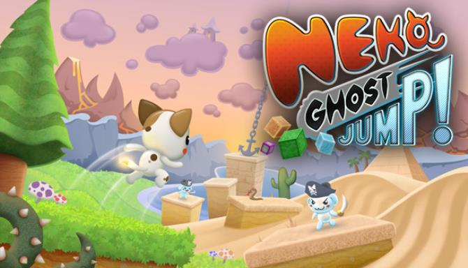 Neko Ghost, Jump! free download