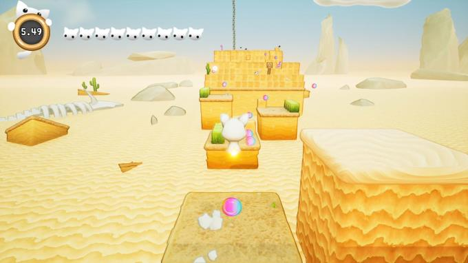 Neko Ghost, Jump! PC Crack