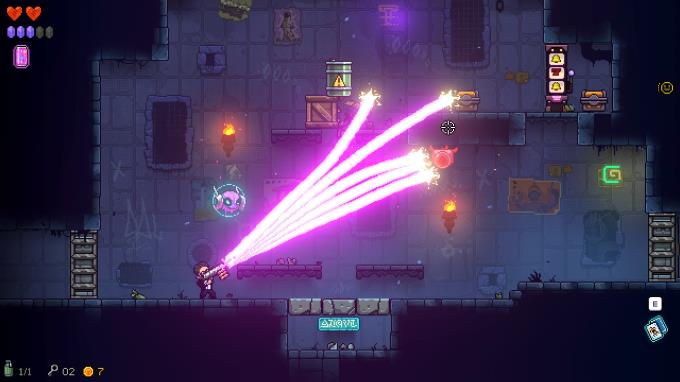 Neon Abyss Torrent Download