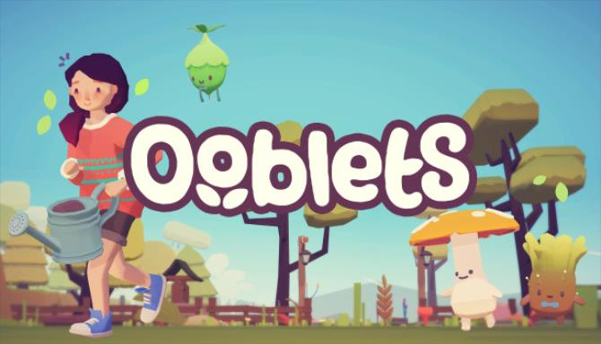 Ooblets Free Download