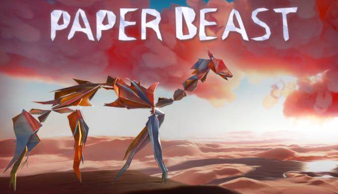 Paper Beast Free Download