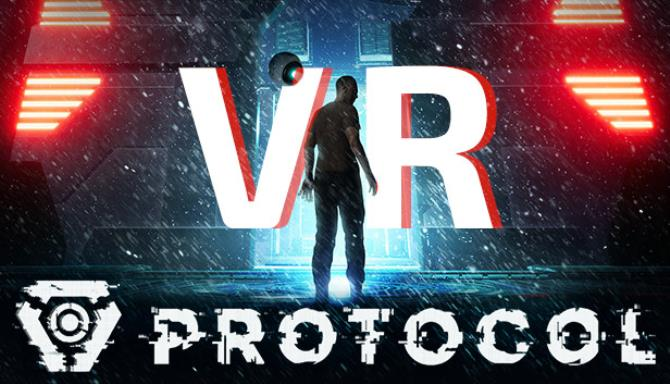 Protocol VR Free Download