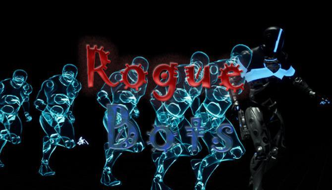 Rogue Bots free download