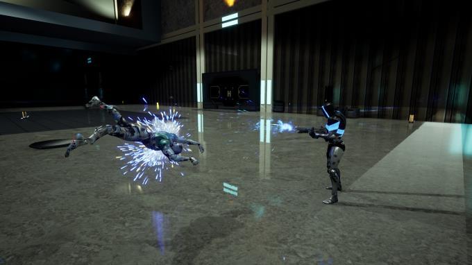 Rogue Bots PC Crack