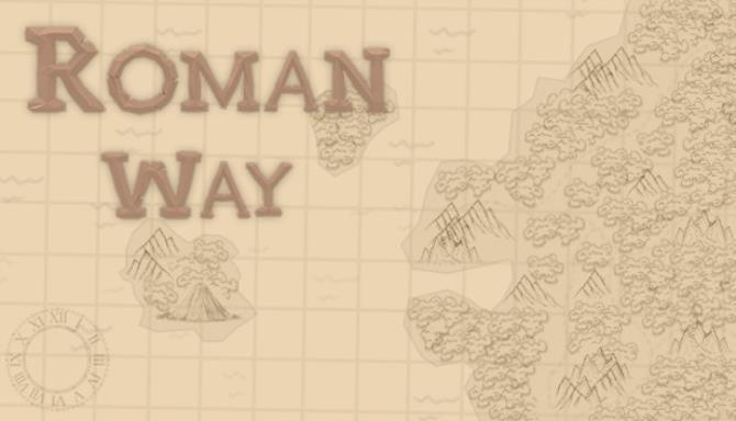 Roman Way free download