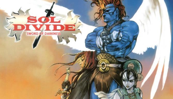 SOL DIVIDE -SWORD OF DARKNESS- Free Download