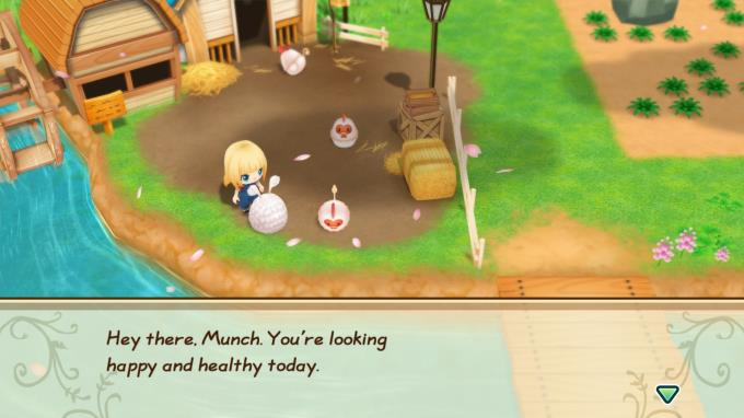 STORY OF SEASONS: Friends of Mineral Town Torrent Download