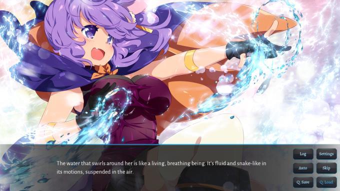 Sakura Knight 2 Torrent Download