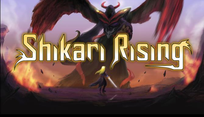 Shikari Rising Free Download