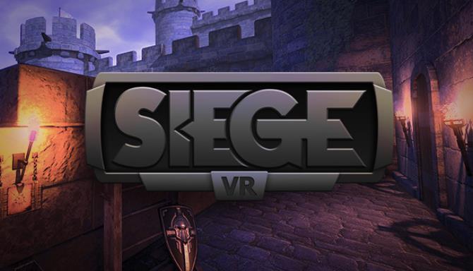SiegeVR Free Download