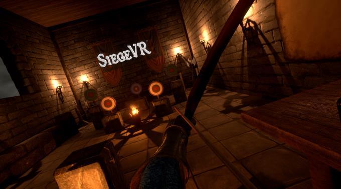 SiegeVR Torrent Download