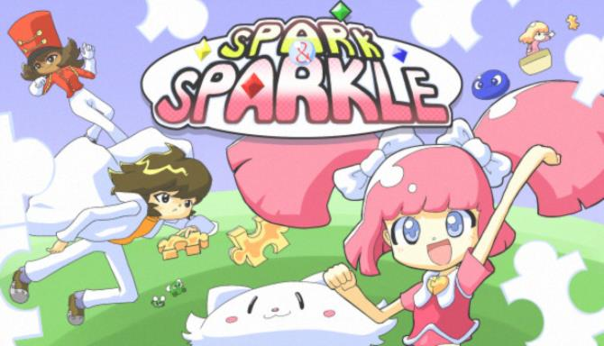Spark and Sparkle Free Download