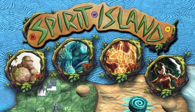 Spirit Island Free Download