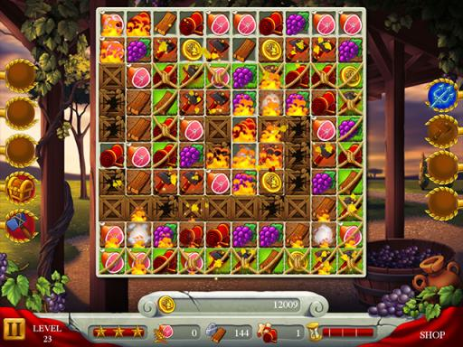Tales of Rome: Grand Empire Torrent Download