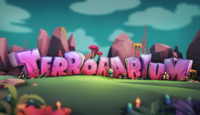 Terrorarium Free Download