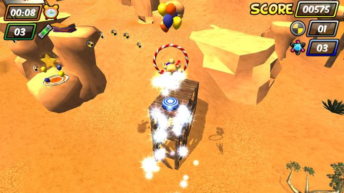 The Adventures of 00 Dilly Torrent Download