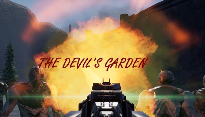 The Devil's Garden Free Download
