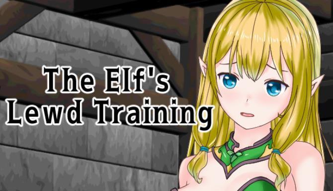 The Elf's Lewd Training Free Download