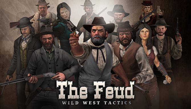 The Feud: Wild West Tactics Free Download