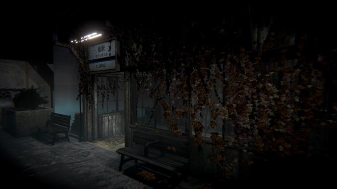 The Ghost Train | 幽霊列車 Torrent Download
