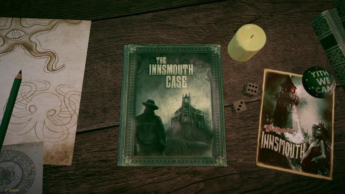 The Innsmouth Case Torrent Download