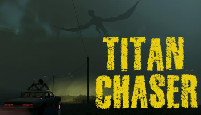 Titan Chaser Free Download
