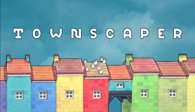 Townscaper free download