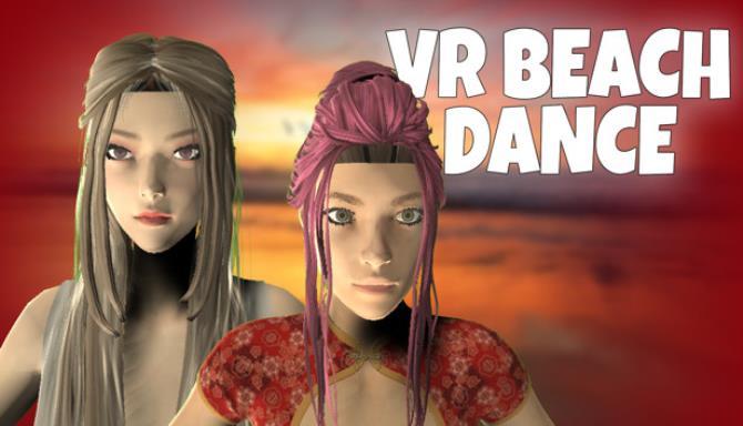 VR Beach Dance free download
