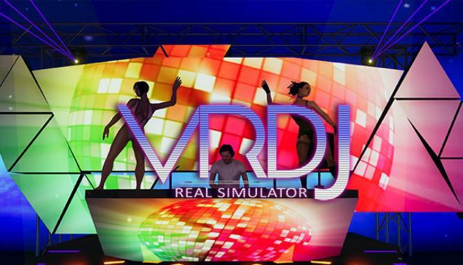 VRDJ free download