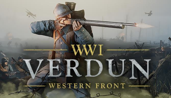 Verdun Free Download