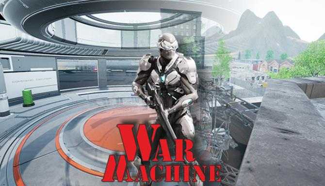 War Machine Free Download