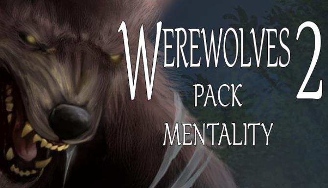 Werewolves 2: Pack Mentality Free Download