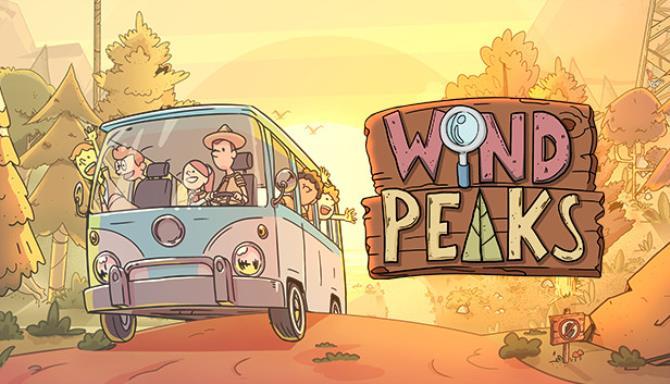 Wind Peaks Free Download