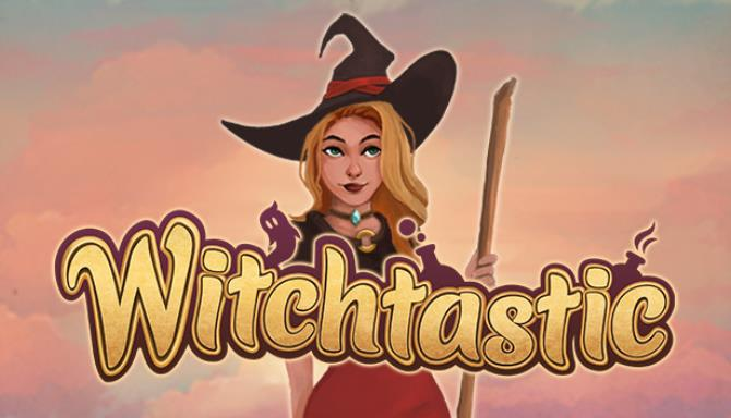 Witchtastic Free Download