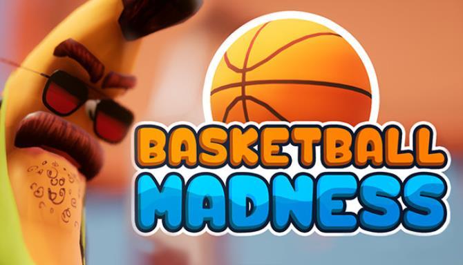 Basketball Madness free download