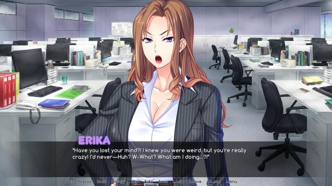 Bitchy Boss Bimbofication PC Crack