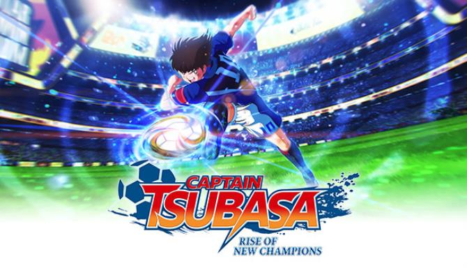 Captain Tsubasa: Rise of New Champions Free Download