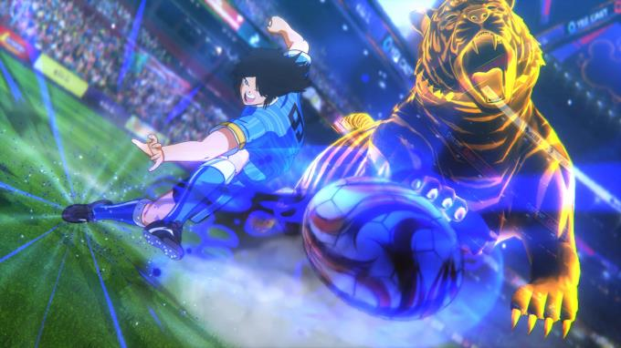 Captain Tsubasa: Rise of New Champions PC Crack
