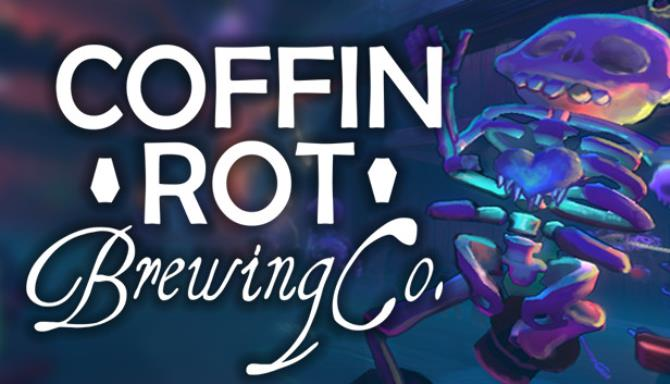 Coffin Rot Brewing Co. free download